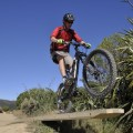 Freeride-Abenteuer Neuseeland