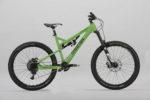 "Cheetah Mountainbike Enduro MountainSpirit 27.5"""