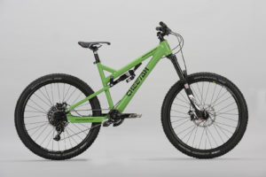 Cheetah Mountainbike Enduro MountainSpirit 27.5""