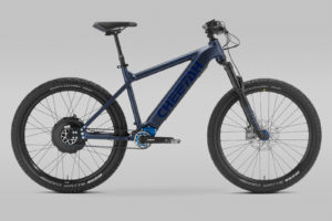 ebike Hardtail E-ForPleasure Tour